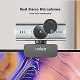 Zoom IMG-2 c905 webcam autofocus con microfono