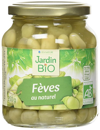 feves surgelees carrefour