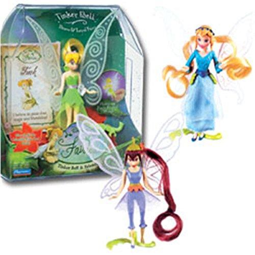Disney Hadas - Muñeca de Hadas de 9 cm - Beck
