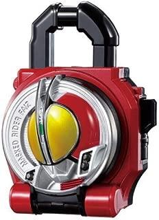 Bandai Kamen Rider Gaim Sound Lock Seed Series SG Lock Seeds 07 Faiz Lock Seed Blaster Form