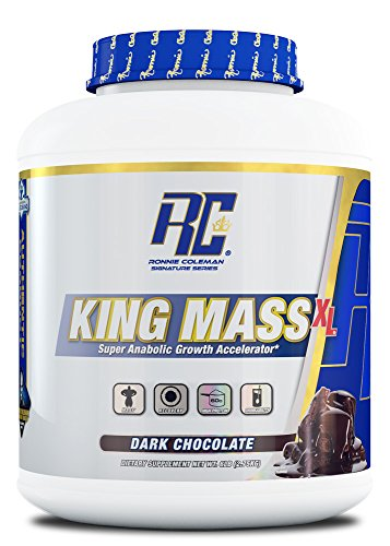 Ronnie Coleman Signature Series King Mass XL puder