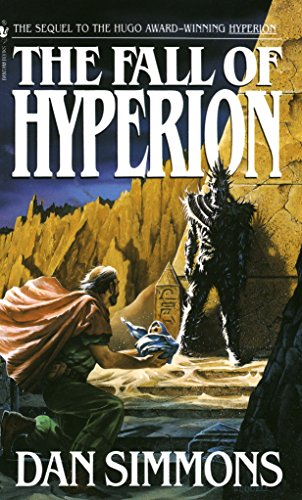 The Fall of Hyperion [Lingua Inglese]