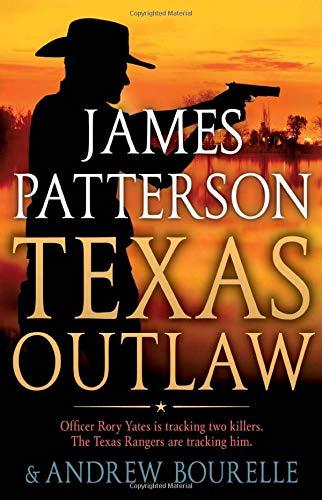 Texas Outlaw (Rory Yates (2))