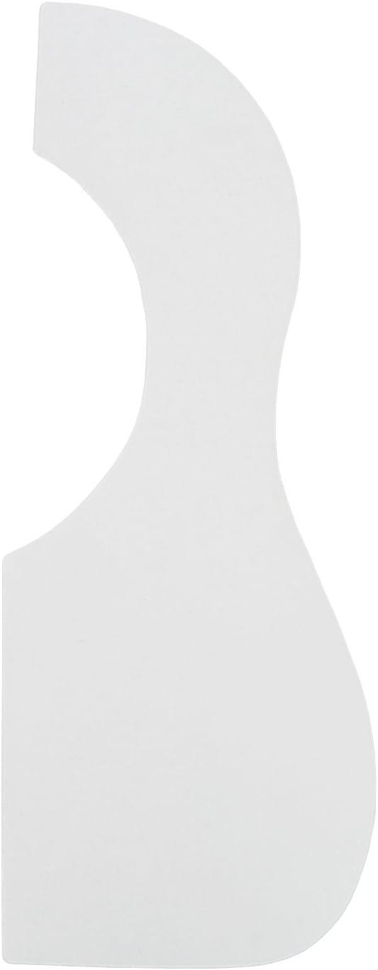Manufacturer OFFicial shop D'Andrea 376A LG CLR Guitar favorite Acoustic Pickguard