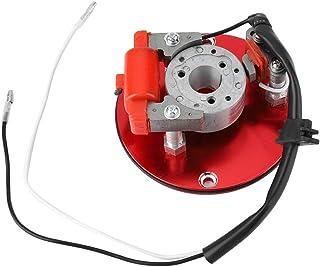 Rotor Del Estator Magneto Racing, Kit Del Rotor Del Estator Magneto Cdi 110cc 125cc 140cc Motor Motor De Alta Velocidad
