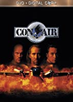 Con Air ( + Digital Copy)