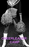 Cheerleader Camp Naughty Party: 18 Year Old First Lesbian Sex, Lesbian College Experment,...
