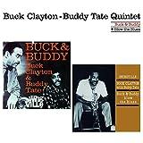Buck And Buddy + Buck And