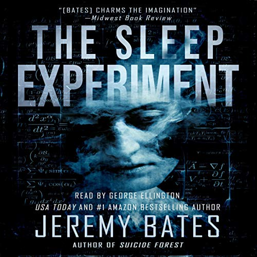 The Sleep Experiment Titelbild
