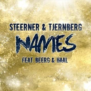 Names (Original Mix)