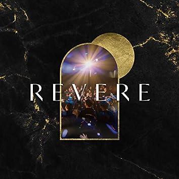 REVERE [Live]