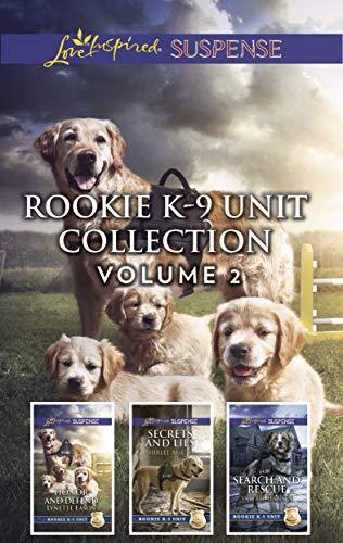 Rookie K-9 Unit Collection Volume 2