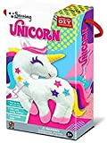 C.S. Kids SA01 Magic World - Kit de costura, unicornio, año 1 a 5...