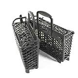 COLIBROX 6-918873 Dishwasher Silverware Basket for Whirlpool Jenn-Air Maytag