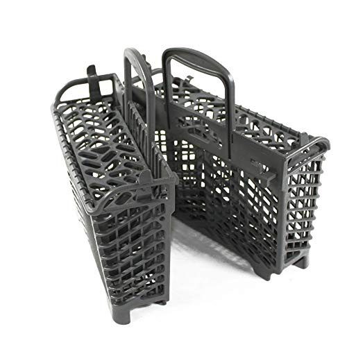(RB) 6-918873 Dishwasher Silverware Basket for Whirlpool Jenn-Air Maytag