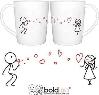Best coffee mugs for couple Reviews