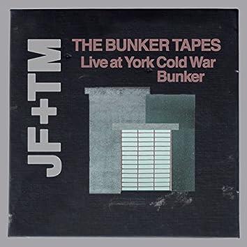 The Bunker Tapes (Live at York Cold War Bunker)