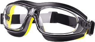 f84b565b7f Runrain Gafas de Seguridad Antipolvo y Resistente al Viento, Resistente a  los Golpes, con