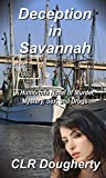 Deception in Savannah: A Humorous Novel of Murder, Mystery, Sex, and Drugs