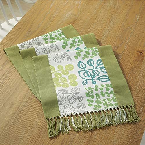 Chyuanhua tafelset, stijlvol patroon, tafelkleed, geweven, tafelloper, vakanties voor eettafel, bruiloft, geschikt voor tafelbanketdecoratie