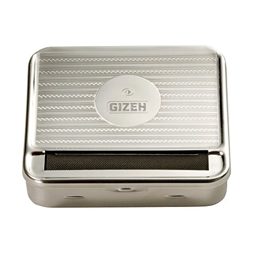 Gizeh Rollbox Cigarette Rolling Machine