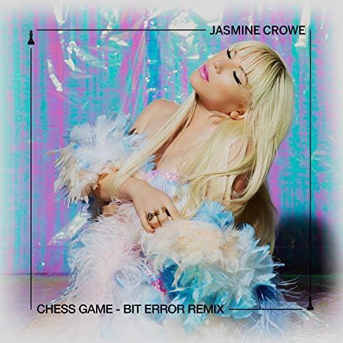Jasmine Crowe