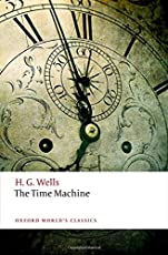 Image of The Time Machine   Oxford. Brand catalog list of Oxford University Press.