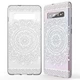 NALIA Pattern Case compatible with Samsung Galaxy S10,