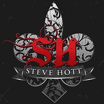 Steve Hott