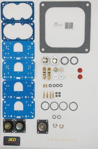 AED Performance 4500 Dominator Rebuild Kit