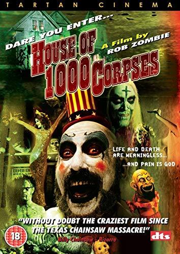 My Little Poster Plakat affiche Haus der 1000 Leichen 02 Film Horror