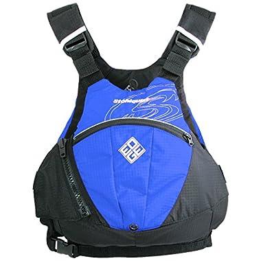 Stohlquist Edge Life Jacket, Royal Blue, Large/X-Large