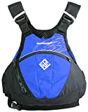 Stohlquist Edge Life Jacket, Royal Blue, Large/X-Large