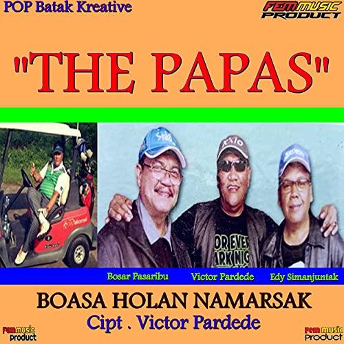 Boasa Holan Namarsak