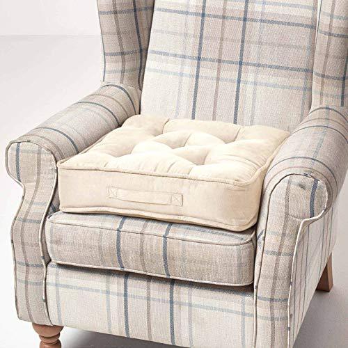 Homescapes -   großes Sitzkissen