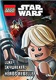LUKE SKYWALKER, HEROS REBELLE (Lego Star Wars : Roman poche, 3)