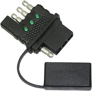 SeaSense Deluxe EZ Troubleshooter II 4-Way Circuit Tester