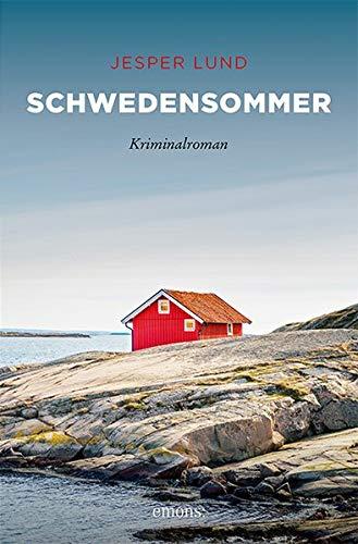 Schwedensommer: Kriminalroman (Sehnsuchtsorte)