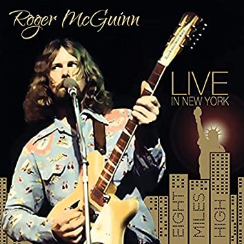 Live In New York, 1974 (Remastered)