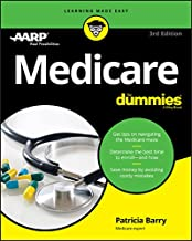 Medicare For Dummies (For Dummies (Business & Personal Finance))