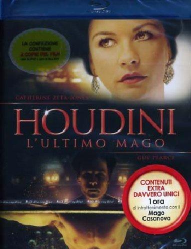 Houdini L'Ultimo Mago