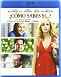 ¿Cómo Sabes Si? Reese Witherspoon; Paul Rudd; Owen Wil *** Europe Zone ***