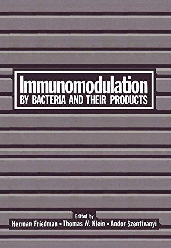 Immunomodulation