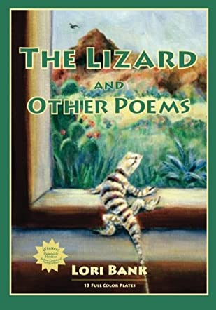 The Lizard and Other Poems