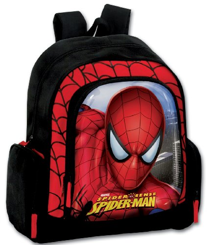 sac à dos grand Spiderman Marvel