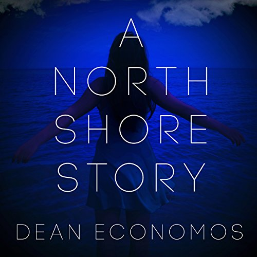 A North Shore Story audiobook cover art