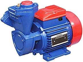 Crompton Greaves Mini Master Plus 1.0 H.P Water Pump (Standard, Multicolour)