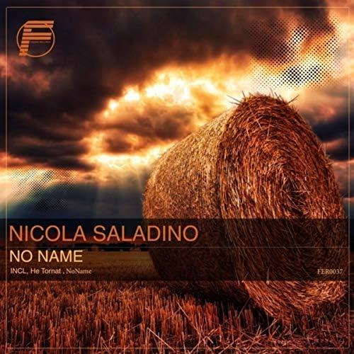 nicola saladino