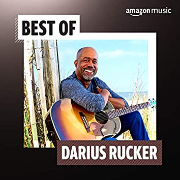 Best of Darius Rucker