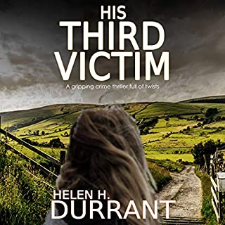 His Third Victim cover art